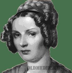 Александра Муравьева-жена декабриста